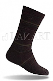 Men's Logo Dress Socks